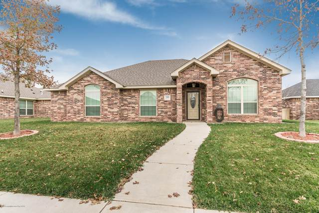 7909 Shreveport Dr, Amarillo, TX 79118 (#20-7109) :: RE/MAX Town and Country