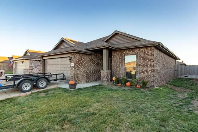 602 Lochridge St, Amarillo, TX 79118 (#20-7133) :: Lyons Realty