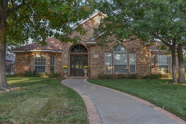 8113 Progress Dr, Amarillo, TX 79119 (#20-7138) :: RE/MAX Town and Country