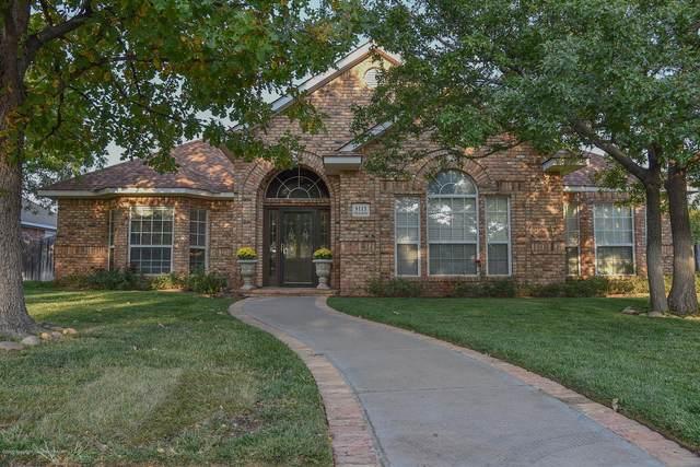 8113 Progress Dr, Amarillo, TX 79119 (#20-7138) :: Live Simply Real Estate Group