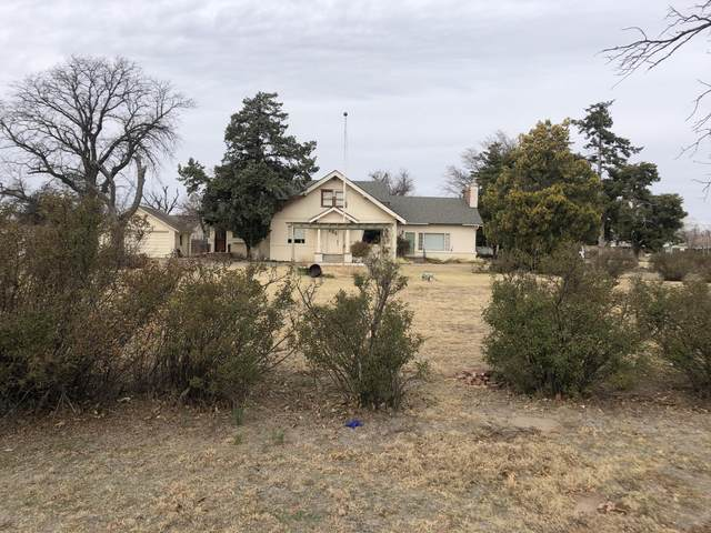 410 Buckler Ave, Pampa, TX 79065 (#20-7140) :: Lyons Realty