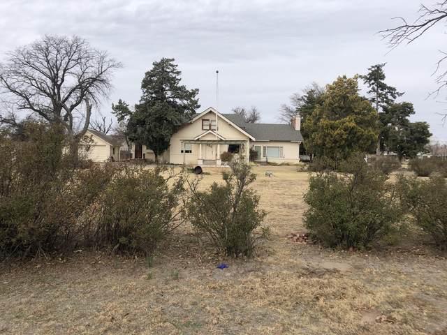 410 Buckler Ave, Pampa, TX 79065 (#20-7140) :: Elite Real Estate Group