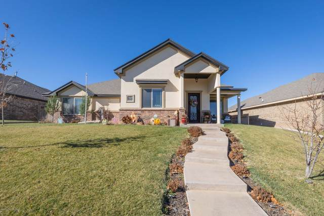 7410 Kodiak Ave, Amarillo, TX 79118 (#20-7179) :: RE/MAX Town and Country