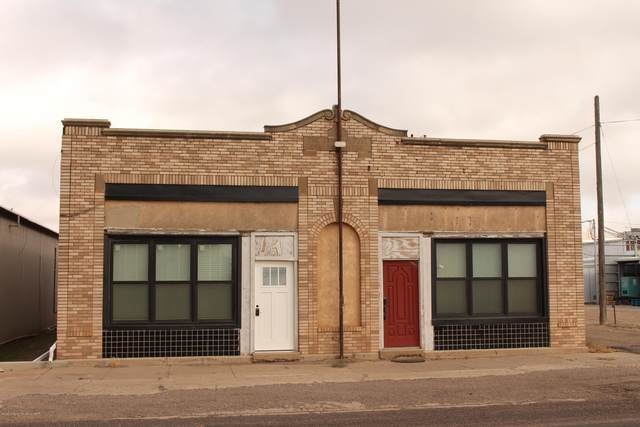104 Front St, Groom, TX 79039 (#20-7182) :: Live Simply Real Estate Group