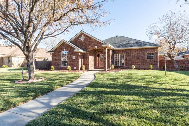 8125 Progress Dr, Amarillo, TX 79119 (#20-7199) :: RE/MAX Town and Country