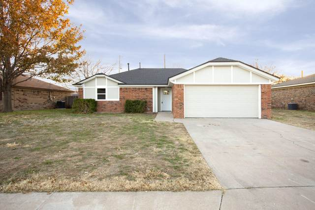 6302 Rutgers St, Amarillo, TX 79109 (#20-7206) :: Live Simply Real Estate Group