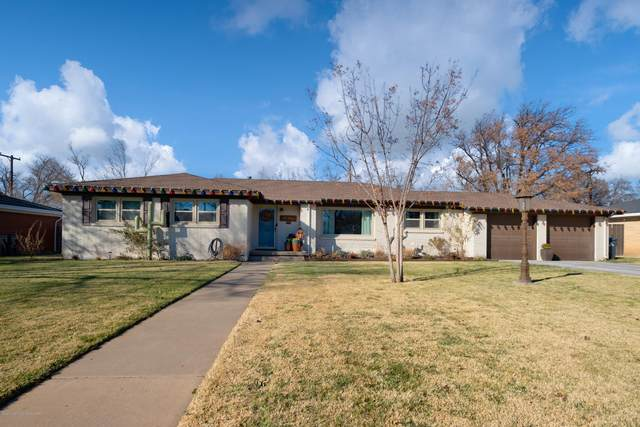 1604 Fannin St, Amarillo, TX 79102 (#20-7225) :: Live Simply Real Estate Group