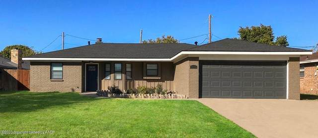 3801 35TH Ave, Amarillo, TX 79103 (#20-7232) :: RE/MAX Town and Country