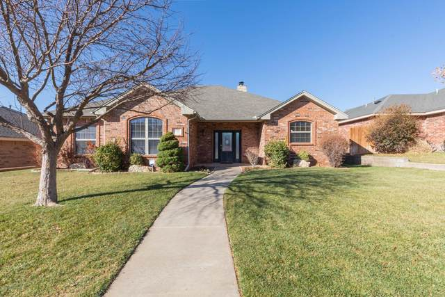 8408 San Antonio Dr, Amarillo, TX 79118 (#20-7235) :: RE/MAX Town and Country
