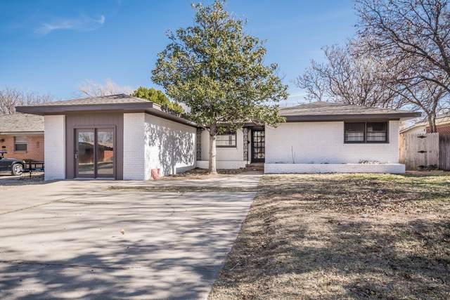3617 Lynette Dr, Amarillo, TX 79109 (#20-7236) :: Lyons Realty