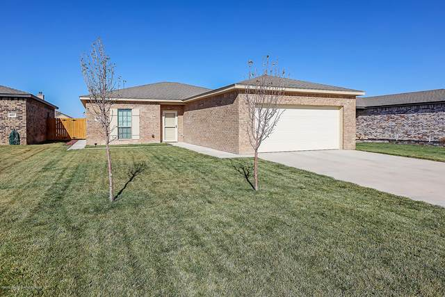 409 Loesh St, Amarillo, TX 79118 (#20-7240) :: Lyons Realty