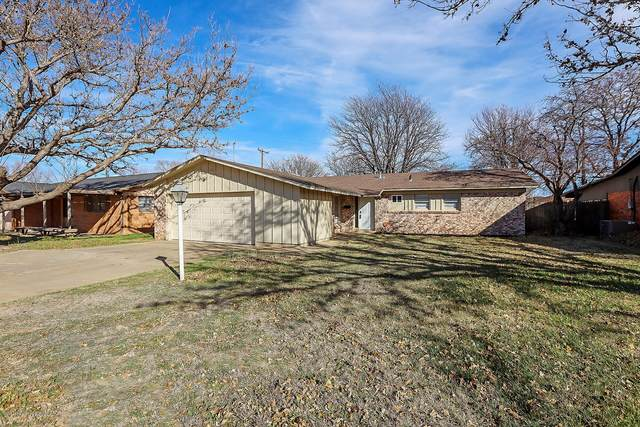 4439 Mesa Cir, Amarillo, TX 79109 (#20-7242) :: RE/MAX Town and Country