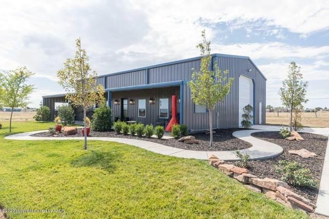 751 Plantation Rd, Amarillo, TX 79118 (#20-7247) :: Keller Williams Realty