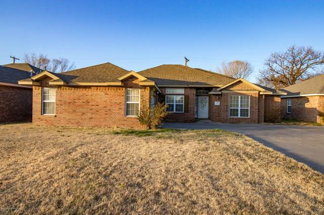 5320 Hillside Rd, Amarillo, TX 79109 (#20-7251) :: Live Simply Real Estate Group