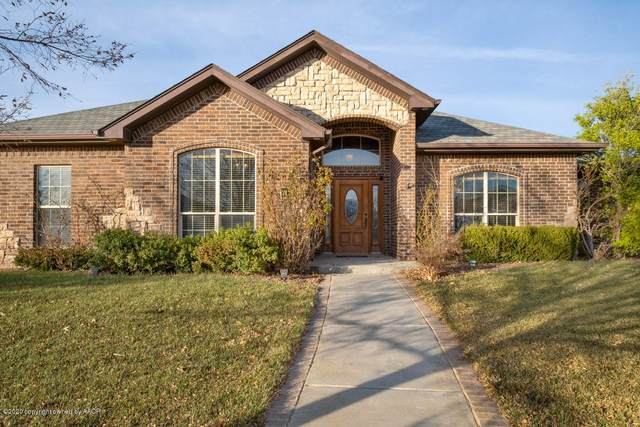 7412 Cason Dr, Amarillo, TX 79119 (#20-7266) :: RE/MAX Town and Country
