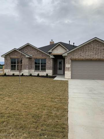 1 Willeford Ln, Canyon, TX 79015 (#20-7270) :: Elite Real Estate Group