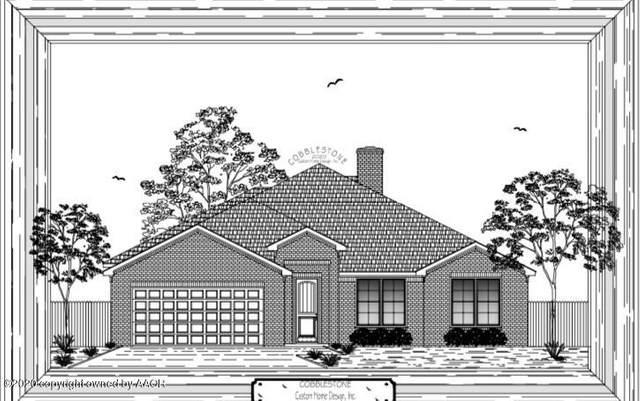 42 Highland Ln, Canyon, TX 79015 (#20-7271) :: Elite Real Estate Group