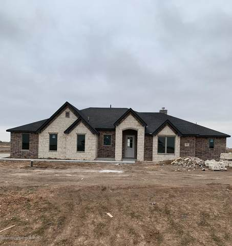 8801 Bethel Springs, Amarillo, TX 79119 (#20-7275) :: Elite Real Estate Group