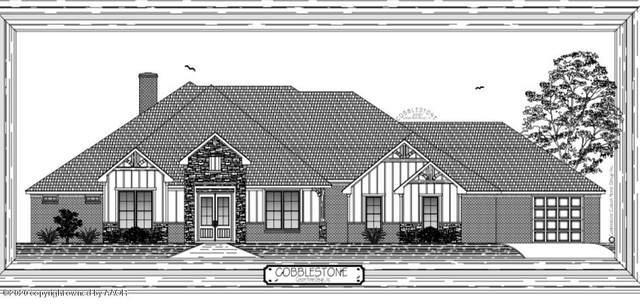 8802 Bethel Springs, Amarillo, TX 79119 (#20-7276) :: Elite Real Estate Group