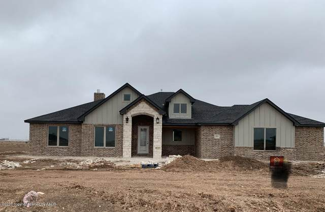 8805 Bethel Springs, Amarillo, TX 79119 (#20-7277) :: Elite Real Estate Group