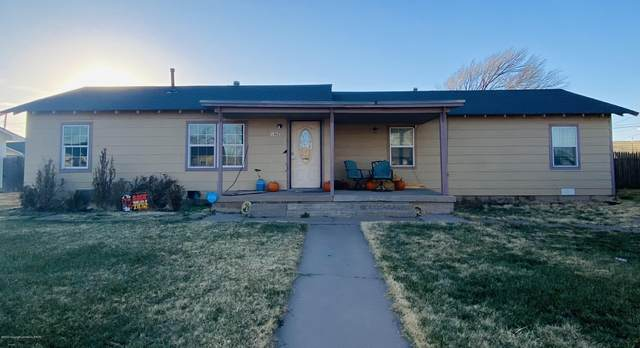 1402 Ricks St, Amarillo, TX 79104 (#20-7283) :: RE/MAX Town and Country