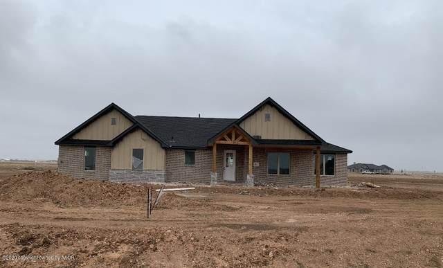 8806 Bethel Springs, Amarillo, TX 79119 (#20-7284) :: Elite Real Estate Group