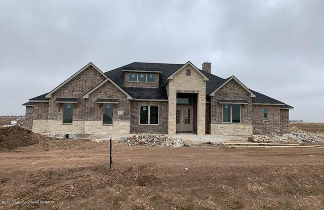 8803 Bethel Springs, Amarillo, TX 79119 (#20-7291) :: Elite Real Estate Group
