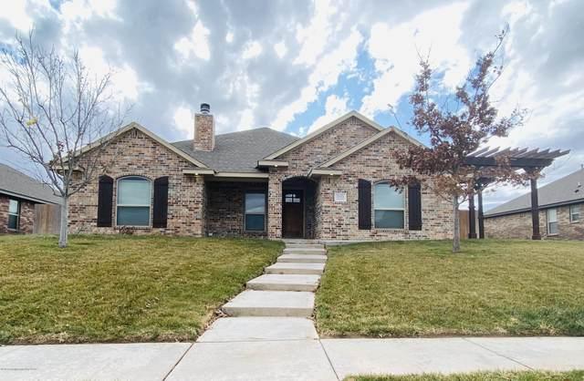 3103 Spokane Ave, Amarillo, TX 79118 (#20-7292) :: Keller Williams Realty