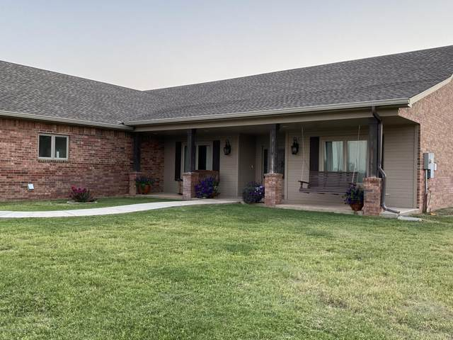 16306 Turtle Dove Ln, Canyon, TX 79015 (#20-7293) :: RE/MAX Town and Country