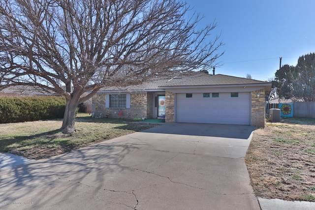 7503 Gainsborough Dr, Amarillo, TX 79121 (#20-730) :: Lyons Realty