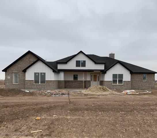 8807 Bethel Springs, Amarillo, TX 79119 (#20-7312) :: Elite Real Estate Group