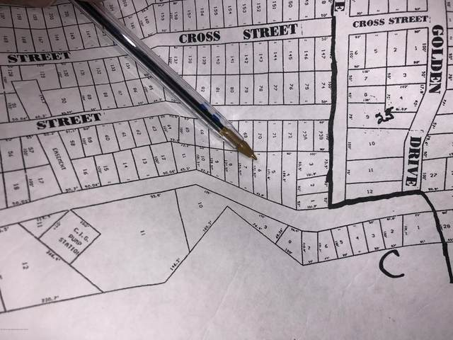 Lot:6 Blk1 Fritch Dr., Fritch, TX 79036 (#20-7318) :: RE/MAX Town and Country