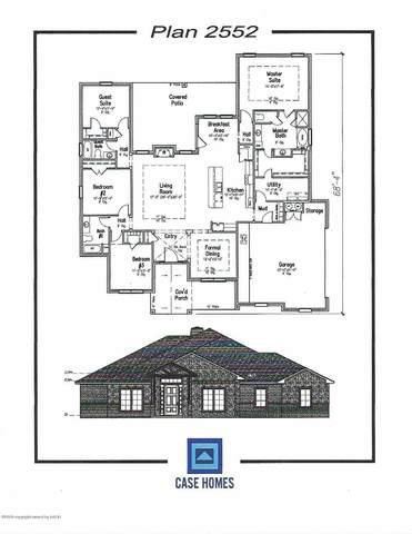 12360 Jackson Branch Ave, Amarillo, TX 79119 (#20-7320) :: Elite Real Estate Group