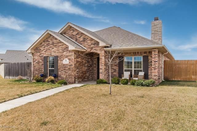16 Canyon E Pkwy, Canyon, TX 79015 (#20-7328) :: Elite Real Estate Group