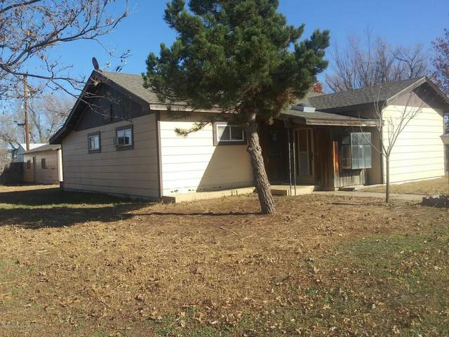 609 Sheridan Ave, Fritch, TX 79036 (#20-7329) :: RE/MAX Town and Country
