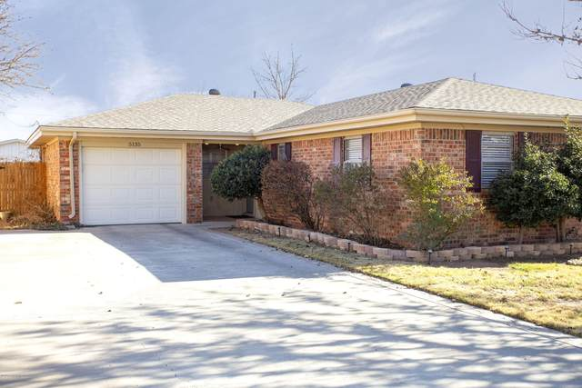 5135 Kirk Dr., Amarillo, TX 79110 (#20-7330) :: RE/MAX Town and Country