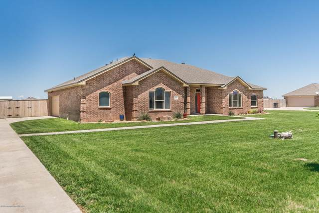 19050 Stone Creek Rd, Amarillo, TX 79124 (#20-7332) :: RE/MAX Town and Country