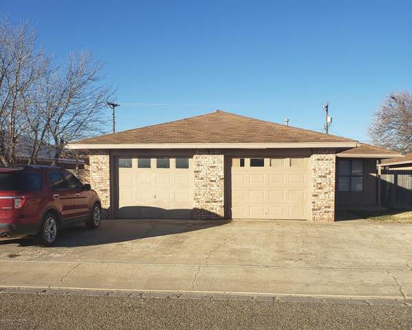3110 Birch St, Perryton, TX 79070 (#20-7348) :: RE/MAX Town and Country