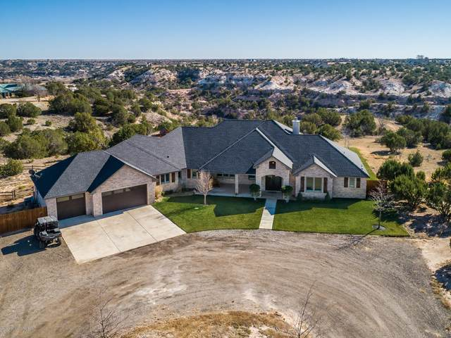 613 Canyon Pkwy, Canyon, TX 79015 (#20-7350) :: Elite Real Estate Group