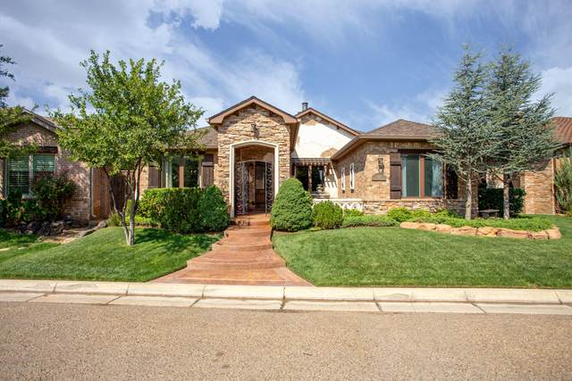 6106 Tuscany, Amarillo, TX 79119 (#20-7357) :: RE/MAX Town and Country