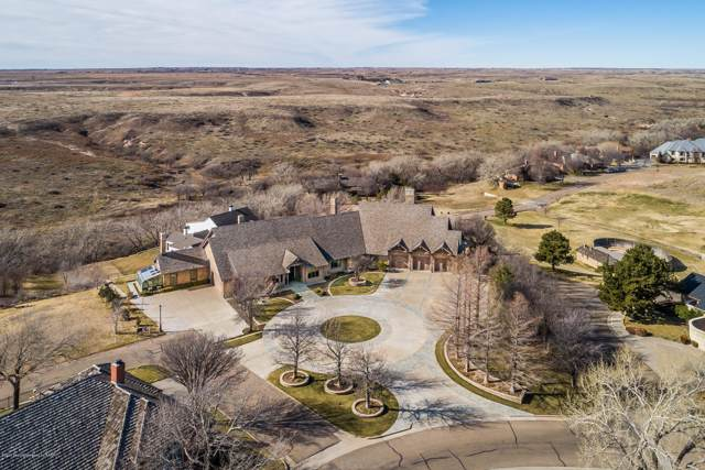 11 Citadel Dr, Amarillo, TX 79124 (#20-736) :: Live Simply Real Estate Group