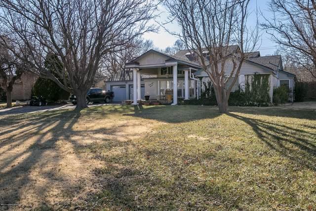 4511 3RD Ave, Amarillo, TX 79106 (#20-7365) :: Lyons Realty