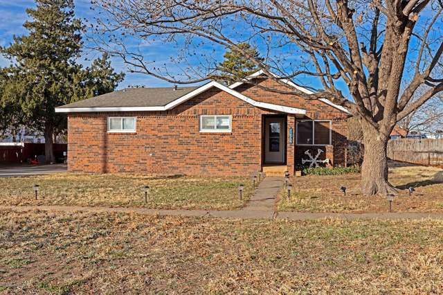 1702 Hemlock St, Borger, TX 79007 (#20-737) :: Lyons Realty