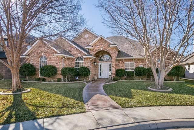4502 Spartanburg Dr, Amarillo, TX 79119 (#20-738) :: Lyons Realty