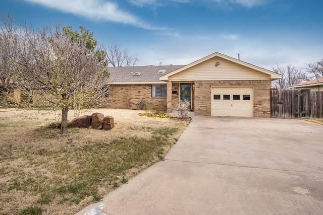 1622 Sumner, Pampa, TX 79065 (#20-7384) :: Lyons Realty