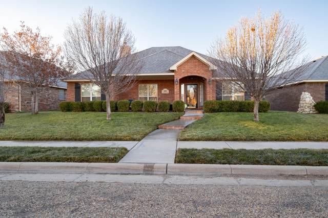 8005 Manor Haven Ct, Amarillo, TX 79119 (#20-7430) :: Keller Williams Realty