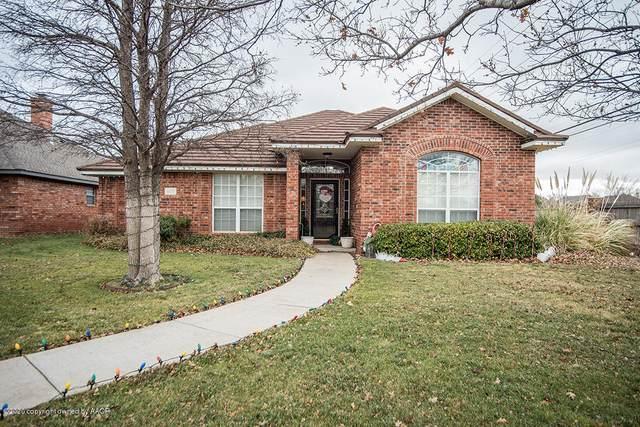 4409 Derrick Pl, Amarillo, TX 79121 (#20-7444) :: Lyons Realty