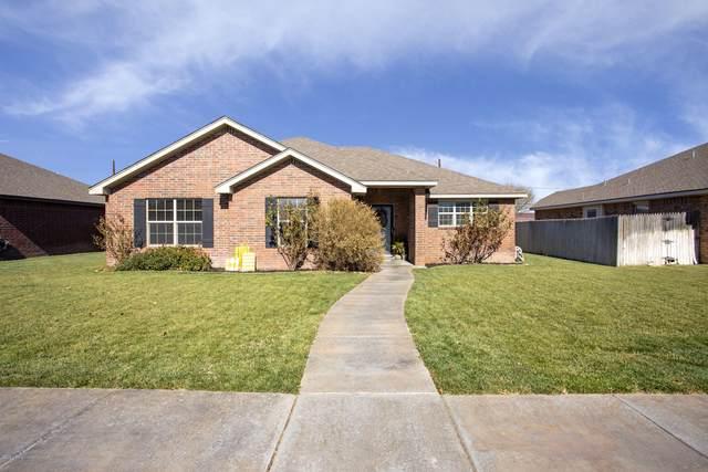1406 61ST Ave, Amarillo, TX 79118 (#20-7448) :: Keller Williams Realty