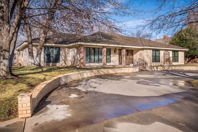 4202 Southpark Dr, Amarillo, TX 79109 (#20-745) :: Lyons Realty