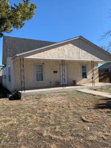 201 10TH St, Canyon, TX 79015 (#20-7451) :: Live Simply Real Estate Group